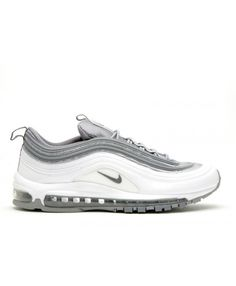 63e37317267 Nike Air Max 97 Shadow Grey Cool Grey White Sale Nike Air Max Trainers
