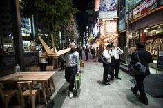 Tokyocrossing - Boijeot.Renauld