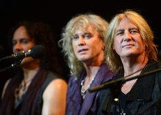 Rick Savage Photos: YouTube Presents Def Leppard At The House Of Blues