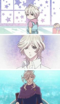 Brothers Conflict - louis asahina