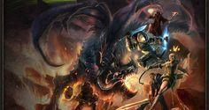 World of Warcraft Art World Of Warcraft Druid, Warcraft Art, World Of Warcraft Wallpaper, Lightroom, Adobe, Cinema, High Resolution Wallpapers, Magical Creatures, Video Game Art