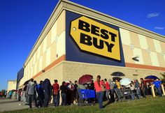 How to save U.S. jobs on Black Friday