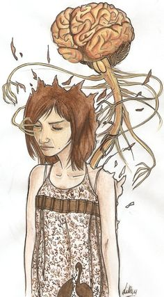 Multiple sclerosis by ~LilithDash