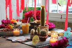 5 de mayo parties | How to Decorate for a Cinco de Mayo Fiesta | Free People Blog
