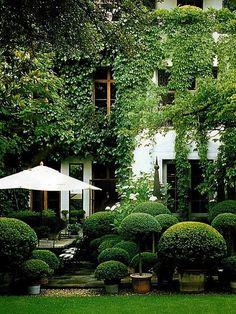 The 142 Best Luxury Garden Inspiration Images On Pinterest