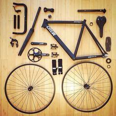 Crew Bike Co.