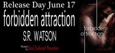forbidden attraction release day event