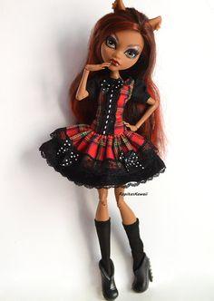 blythe Ooaak Custom Doll Eliseodolls Elegant Shape Independent Reserved- m