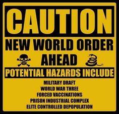Illuminati - New World Order