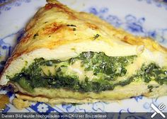 Spinat-Käse-Omelett Spinach – cheese – omelette, a very nice recipe from the category eggs. Low Carb Keto, Low Carb Recipes, Healthy Recipes, Best Pancake Recipe, Smoker Cooking, Food Smoker, Cooking Food, Cooking Recipes, Kabob Recipes