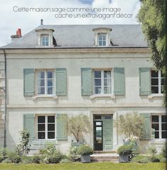 1000 Images About House Facade Exterior French Country Traditional On Pinterest