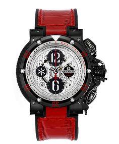 アクアノウティック スーパーコピー 腕時計 キング クロノグラフ KRP2203HWNCJ09