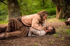 A Woodsrunner's Diary: Period Movies. Sky 1's new series Jamestown sees w...