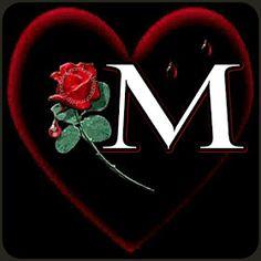 Wall Art Wallpaper, Love Wallpaper, Fancy Letter M, M Letter Design, Galaxy Wallpaper Iphone, Dream Catcher Tattoo Design, Love Heart Images, Rose Flower Wallpaper, Stylish Alphabets