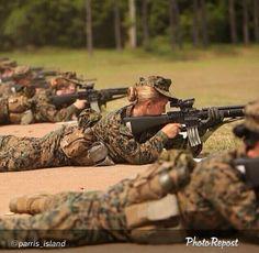 USMC FEMALES! OORAH!