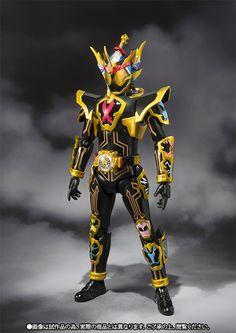 S H Figuarts Kamen Rider Ghost Grateful Damashii Tamashii Masked Japan Figure Power Rangers, Kamen Rider Toys, Marvel Legends, Grateful, Dc Comics, Character Art, Action Figures, Japan, Superhero