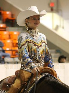 Random photos from the 2014 AQHA Quarter Horse Congress from Equine Chronicle  http://www.lacollezionedianna.com/posts/228-2014-congress