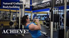 How to Be Successful in Your Bodybuilding Goals with the Priority Principle