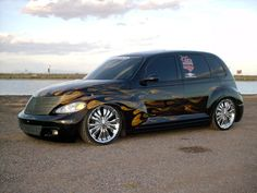 Air Ride Suspension Questions - PT Cruiser Forum