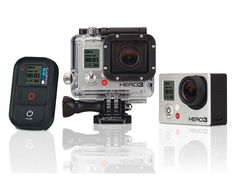 GoPro HERO3 White Edition Camcorder http://www.menshealth.com/guy-wisdom/fathers-day-gifts/slide/15