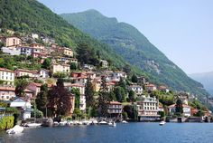 Been here and loved it--Lake Como, Italy