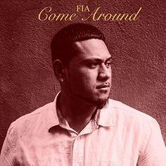 :: ハワイアンレゲエ、ニューフェイス、フィア(Fia)のデビューシングル「Come Around」が4月20日リリース!   RealHawaii(リアルハワイ)のWat's!New!! ハワイ ::