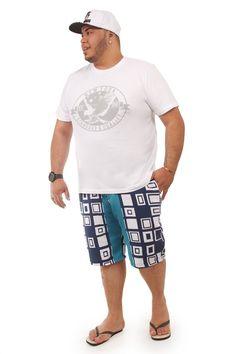 T.shirt verão 16 plus size