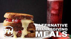 Courtney Scharf Shares Some Strange Yet Scrumptious Dinner Ideas #fall #food trendhunter.com