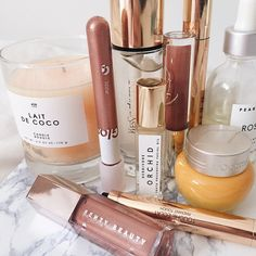 Pin by sabrina. on maquillaje. Beauty Make-up, Beauty Skin, Beauty Hacks, Beauty Desk, Beauty Bar, Makeup Goals, Makeup Inspo, Pinterest Makeup, Perfume