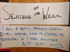 David Theune: An Educational Transformer: Jeff Anderson, Grammar Guru ...