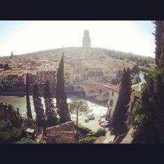 Through the eyes of Melinda. #Italy #Florence #photography