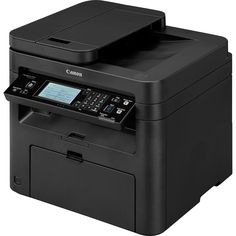 Canon imageCLASS MF236n Laser Multifunction Printer - Monochrome - Pl #1418C036