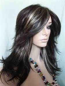 Dark Hair Grey Coverage - Yahoo Image Search Results