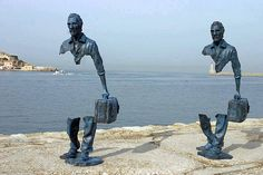 Incredible Sculptures and Statues in the World