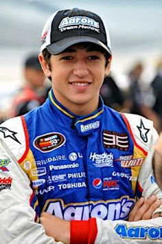 PHOTOS (Oct. 5, 2012): Chase Elliott at Dover International Speedway. More: http://www.hendrickmotorsports.com/news/photos/2012/10/05/Chase-Elliott-at-Dover-International-Speedway#.