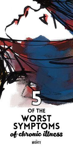 5 of the Worst Chron