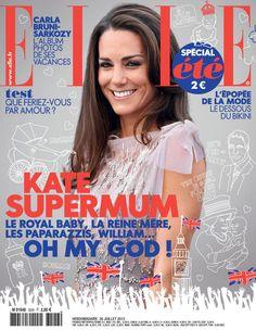 Kate Middleton supermum ! (n°3526)