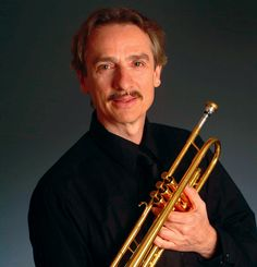 The Airmen of Note's 2008 Jazz Heritage Series featuring Allen Vizzutti. Brass Instrument, Trumpet Players, Jazz Musicians, Music Stuff, Orchestra, Blues, Music Instruments, Trumpet, Music
