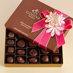 Surprise the chocolate lover in your life with gourmet chocolate gifts and treats from GODIVA. Browse our full list of chocolate collections here. Milk Chocolate Ganache, I Love Chocolate, Chocolate Heaven, Chocolate Bark, Chocolate Shop, Chocolate Gifts, Delicious Chocolate, Chocolate Lovers, Chocolate Truffles
