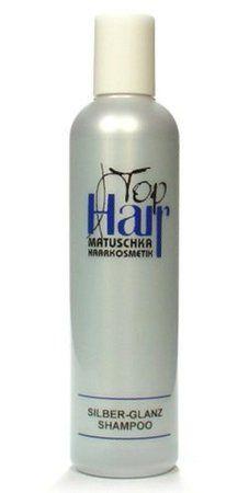 Matuschka Top Hair Silver šampon, 125 Kč koupíte v kadeřnických potřebách Vodka Bottle, Shampoo, Silver, Hair, Top, Beauty, Style, Fashion, Sparkle