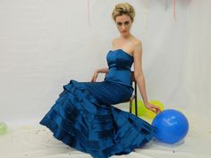 Designed and made this dress for Ball Season. with @Jenna Wade
