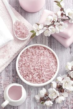 Pink moodboard, sea salt✨ @danca_vlckova