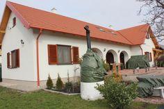 Balatonfüred – Strandközeli fekvésű tájjellegű családi ház - Kód: ALH152. - http://balatonhomes.com/code_ALH152 - Vételár: 135 000 000 Ft.