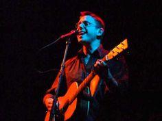 Glen Phillips - Easier Live at Joe's Pub 2008.03.29