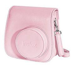 Amazon.com: Fujifilm Instax Groovy Camera Case - Pink: FUJIFILM: Camera & Photo