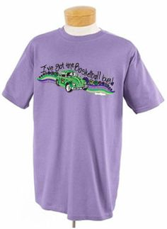 Peace Buggy Short Sleeve T-shirts #Basketball $12.99
