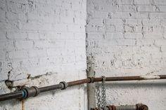 How To Clean Mold Off Basement Concrete Walls Pinterest