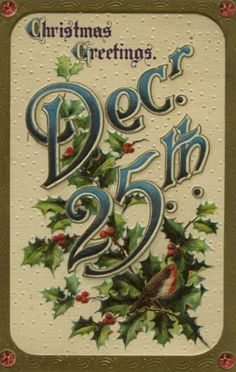 Vintage Christmas Images | Public Domain | Condition Free                                                                                                                                                      More
