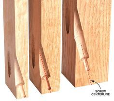 Do-It-All Pocket Hole Jig - Woodworking Tools - American Woodworker