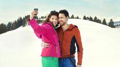 Scegliere di trascorrere San Valentino in montagna può avere numerosi risvolti positivi. Scopri i benefici per la salute della coppia! http://www.deabyday.tv/salute-e-benessere/consigli-in-pi-/guide/11648/San-Valentino-in-montagna--i-benefici-per-la-salute-della-coppia.html